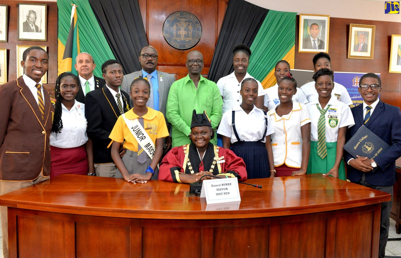 Local government minister targets inaugural youth mayors' forum as incubator of new talent for the local government system