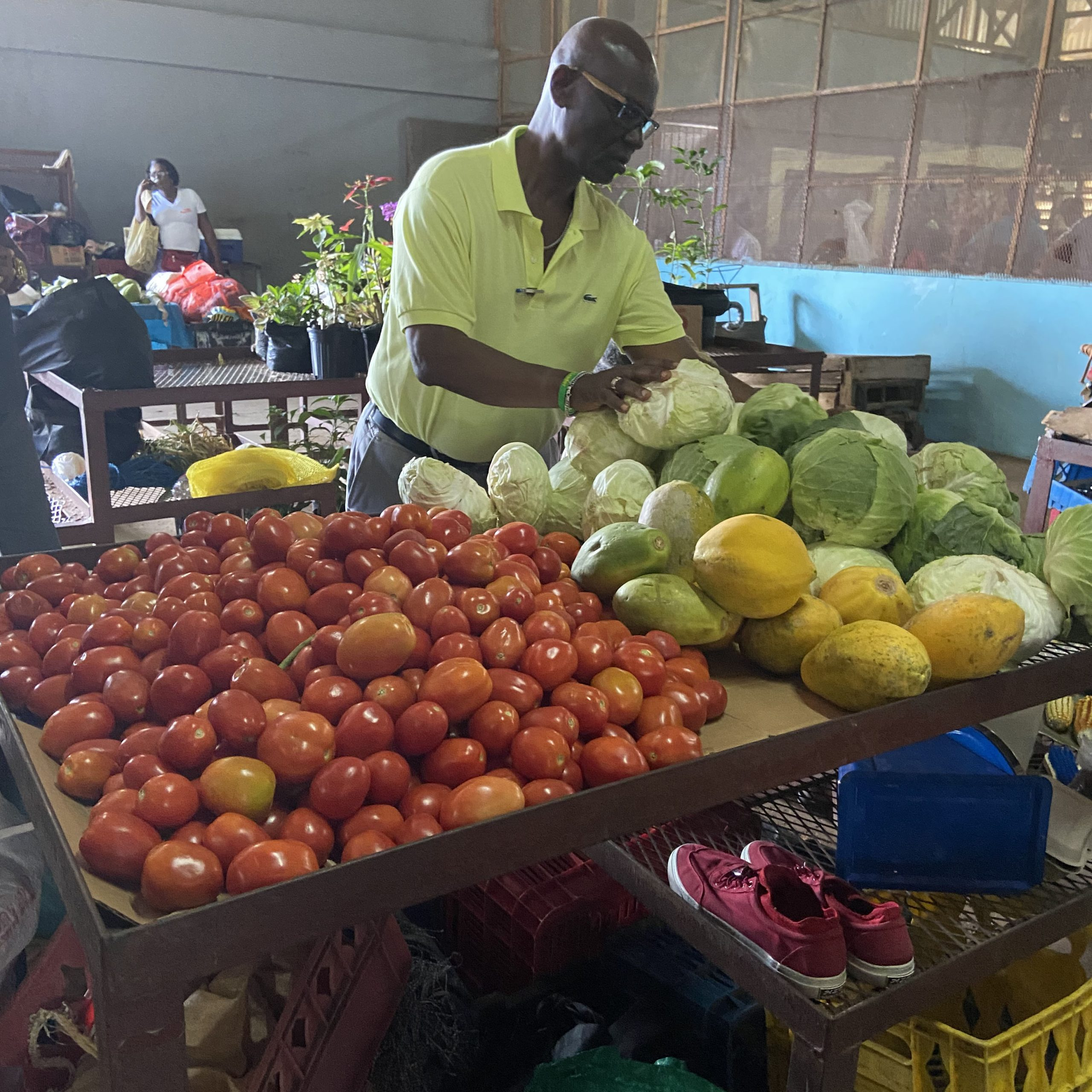 Public Markets Closed For Emancipation Weekend