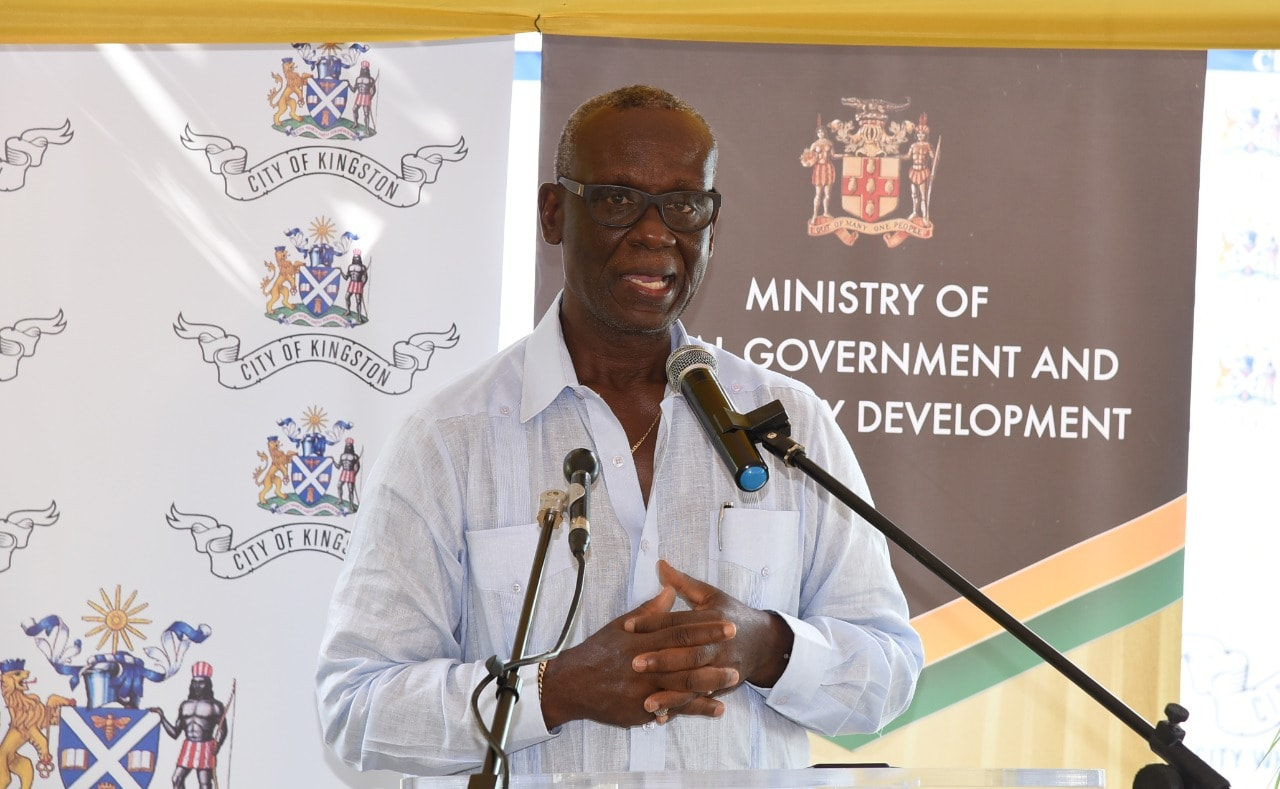 Provision of houses for the indigent remains a priority – Minister McKenzie