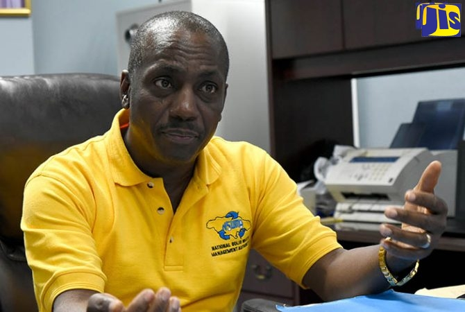 NSWMA Boss says Jamaicans will have a Clean Christmas -Entity launches 'Drum A Di Gate' Initiative