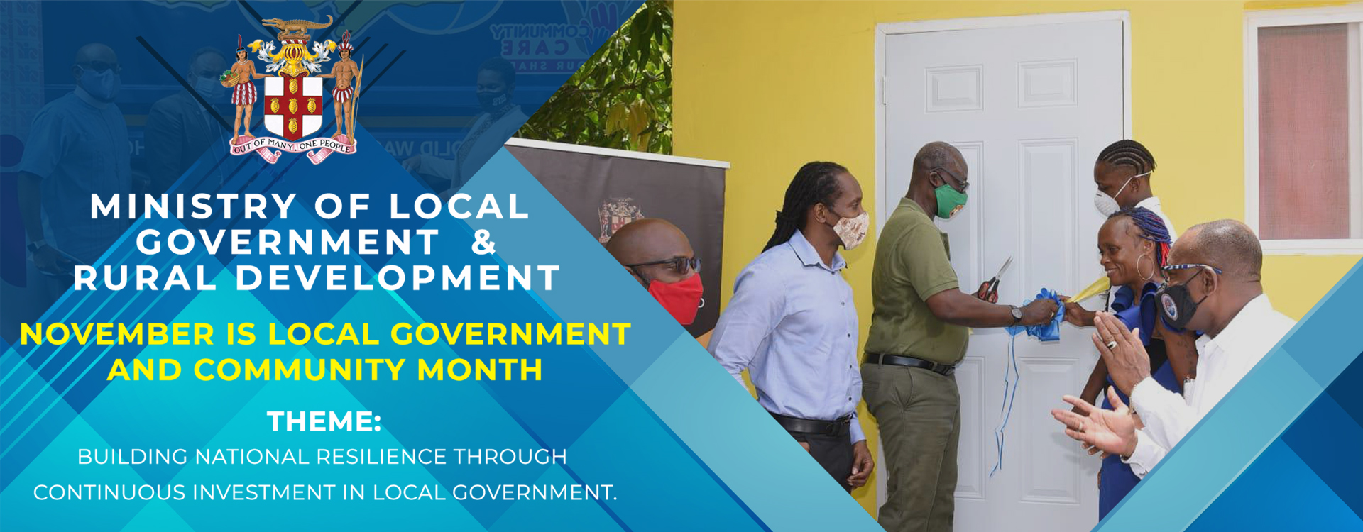 Local Government Month 2020