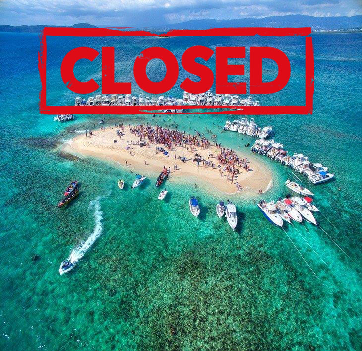 ODPEM announces closure of the Cays