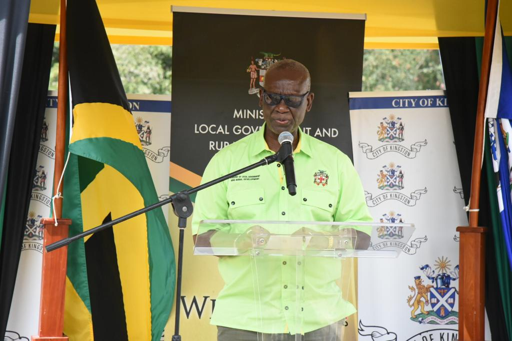 Local Government and Rural Development Minister Says No Double Standard at Work in Granting Of Approval for Sigma Run 2021