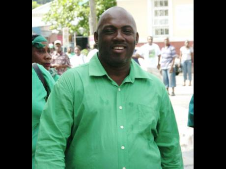 Local Government Minister Mourns the Passing of Councillor Derron Wood