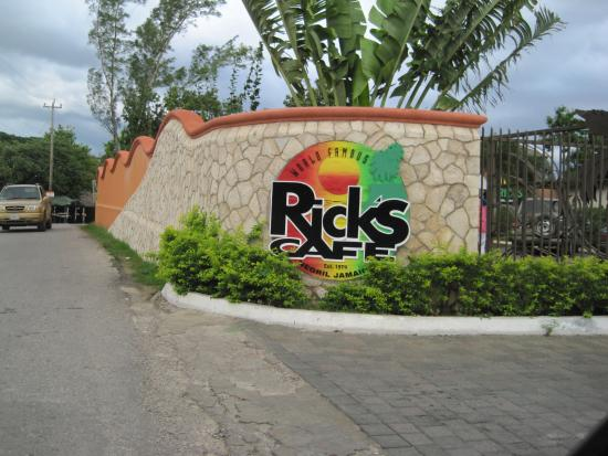 Rick's Cafe Ordered Closed after Hosting Illegal Party