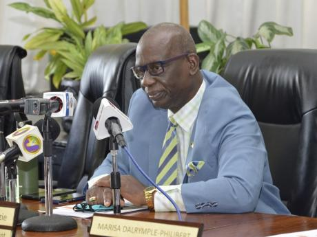 Ulster Spring, South Trelawny to get fire station