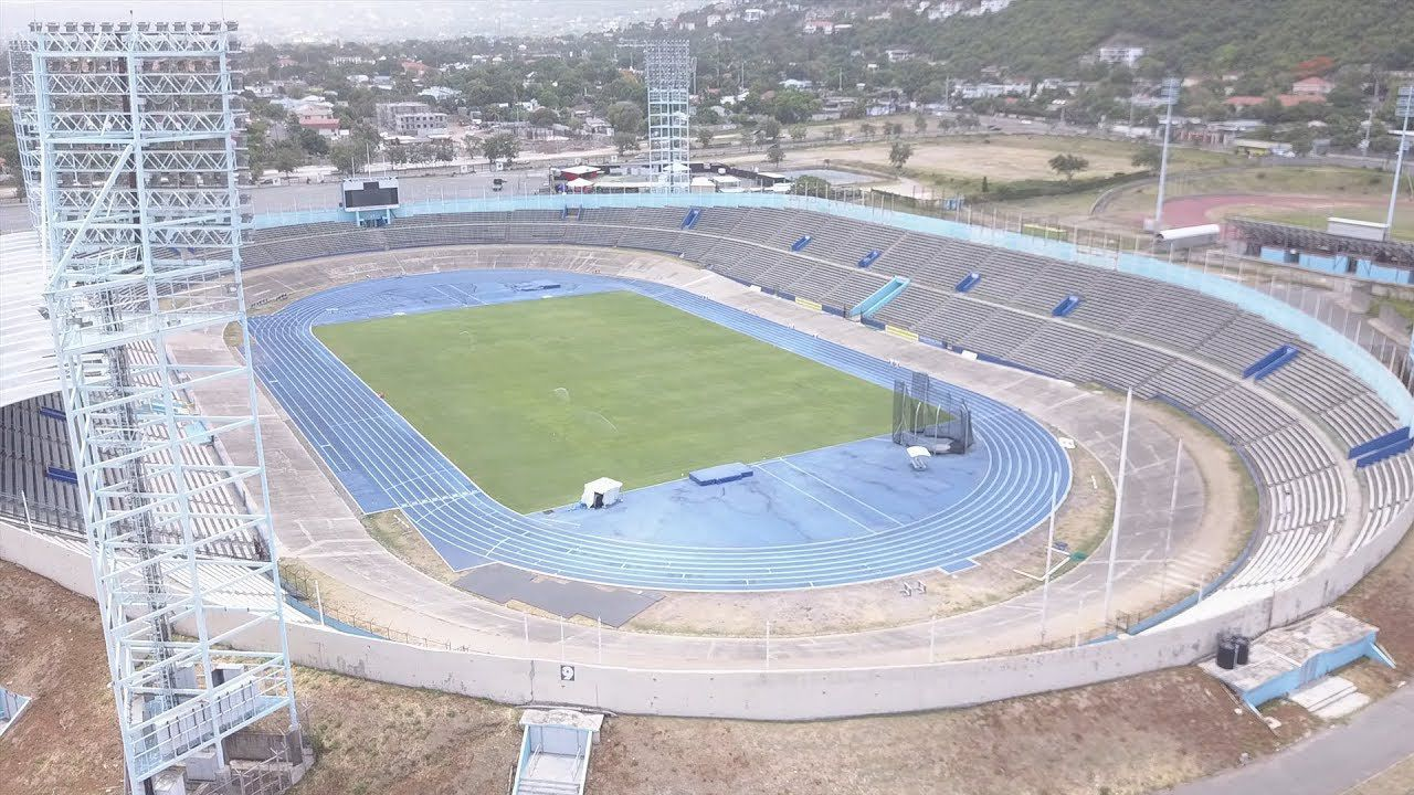 Local Government Minister Announces That No Spectators Will Be Allowed to Attend Jamaica's World Cup Qualifying Match This Sunday